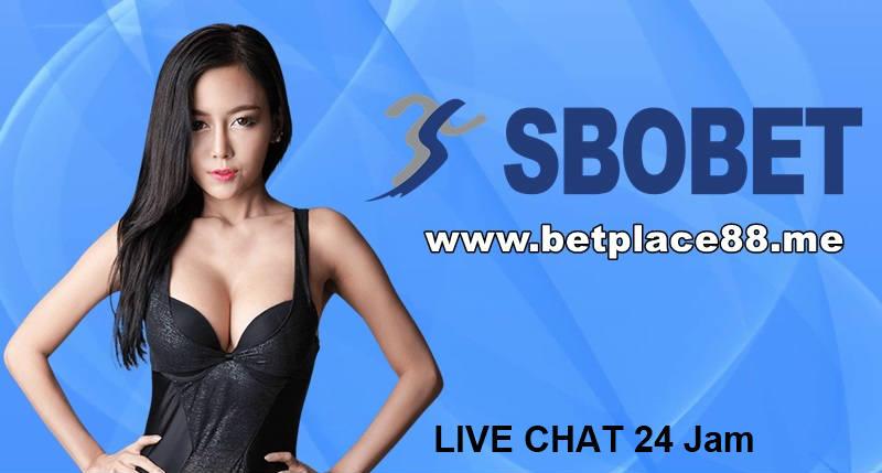 Live Chat Judi Sbobet Online