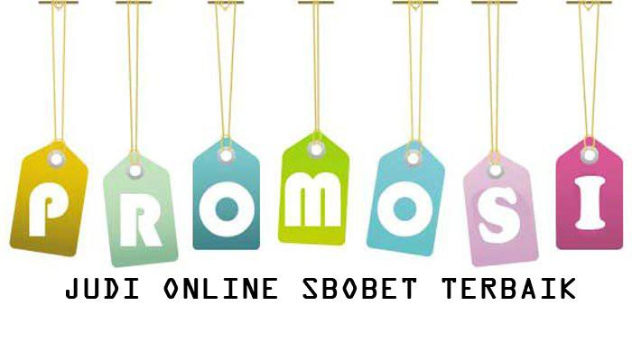 Promosi Judi Online