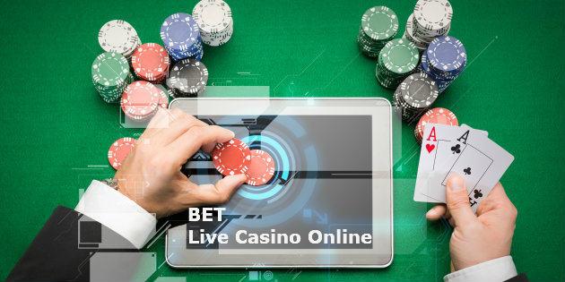 betting live judi casino online