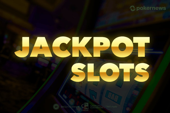 jackpot slot online sbobet