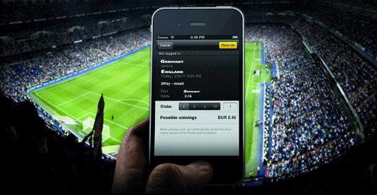 judi online sports via handphone